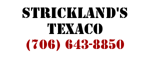 Strickland's Texaco Inc